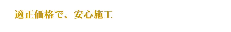 京都、滋賀、近畿県内の塗装・塗り替えは適正価格で、安心施工の株式会社 デザインコーティングス